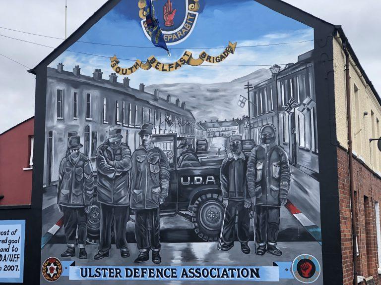 Brexit, Irlande du Nord. Des loyalistes disent « envisager la violence » et veulent manifester à Dublin