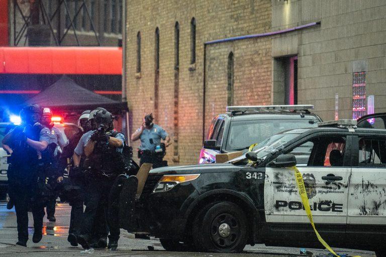 États-Unis. Après avoir annoncé sa suppression : la ville de Minneapolis augmente finalement le budget de sa police face à la criminalité