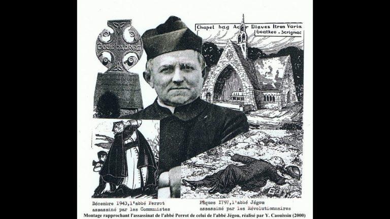 Le BCRA a-t-il vraiment ordonné l'exécution de l'abbé Yann-Vari Perrot ?