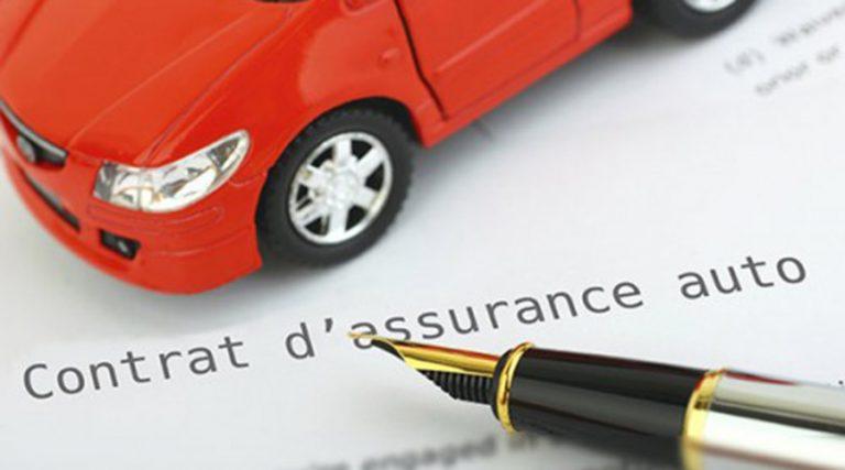 Assurance-auto : pourquoi y souscrire ?