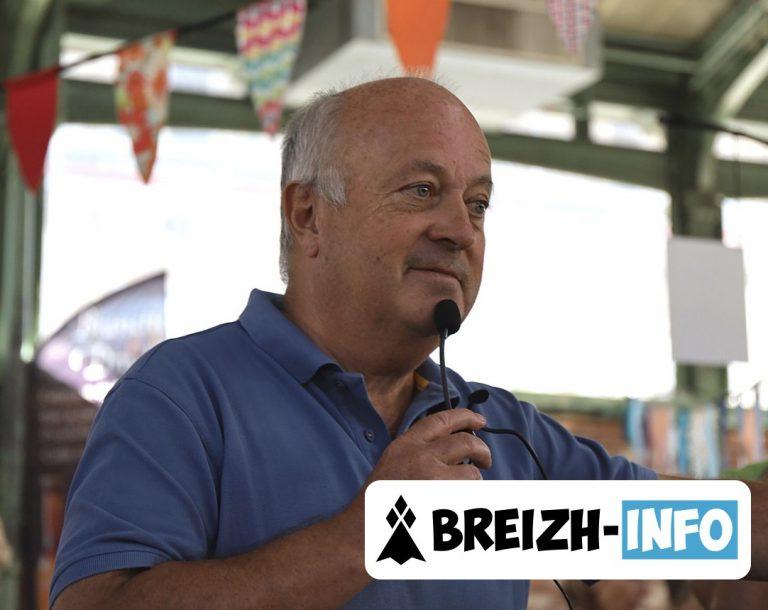 Daniel Cueff (Bretagne, ma vie) : « Il faut un plan Marshall des langues bretonnes » [Interview]