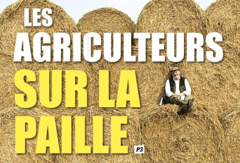 Macron veut-il vraiment restaurer notre souveraineté alimentaire ?