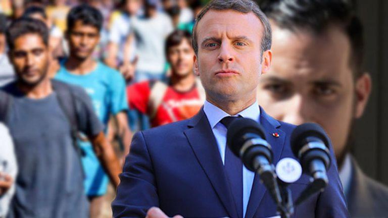 Jean-Yves Le Gallou : « Le régime Macron, c'est l'anarcho-tyrannie »