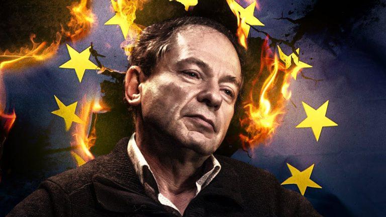 Du Brexit au Frexit : le chemin de la liberté ? Avec Pierre Lévy (Ruptures)