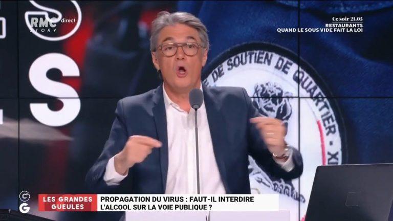 Le gros coup de gueule d'Alain Marschall dans les GG : « On n'en peut plus ! Foutez-nous la paix ! »