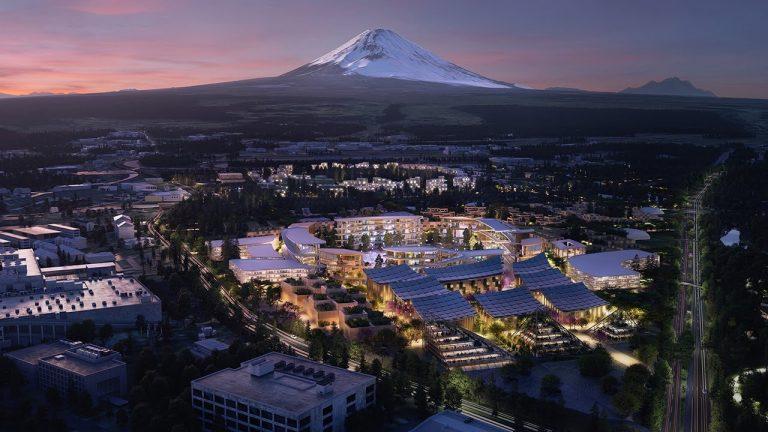 Japon. La construction de la « ville du futur » imaginée par Toyota a débuté [Vidéo]
