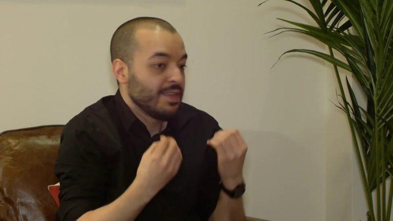 Majid Oukacha : « Pourquoi j'ai quitté l'Islam ! » Entretien avec Charles Gave