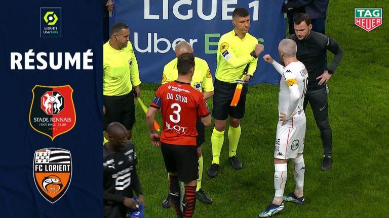 Football, ligue 1. Stade Rennais, FC Lorient, Stade Brestois, FC Nantes : nul, nul et nul !