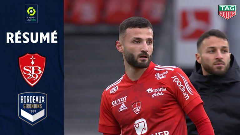 Football (ligue 1). Victoires du Stade Brestois et du FC Lorient, défaite du FC Nantes, nul du Stade Rennais