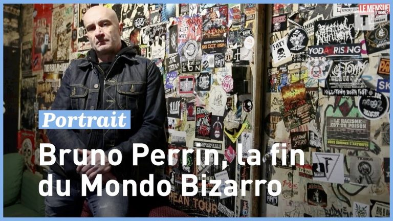 La fin du Mondo Bizzaro haut lieu du rock alternatif rennais