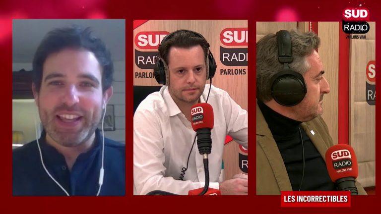 Alexandre Langlois / Stéphane Ravier : « Face à l'ultraviolence : quelle police pour demain ? »