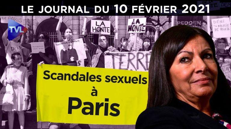 Viols, pédophilie : Bienvenue à Paris