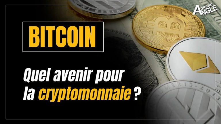 Quelle place pour le bitcoin dans la prochaine décennie ?