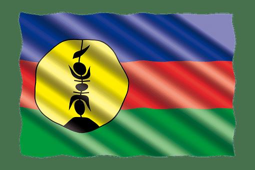 Kaledonia-Nevez : an dizalc'hourien o deus roet o dilez d'ar gouarnamant emren