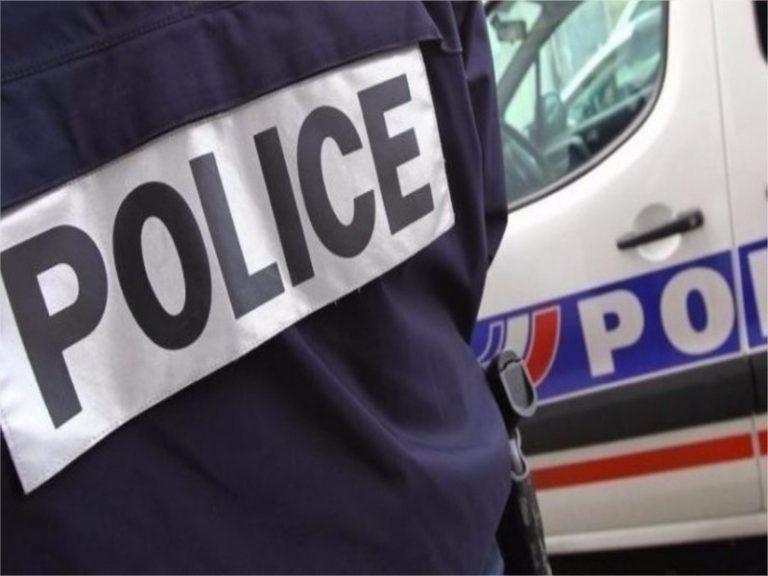 Un policier poignardé à Nantes ce week-end