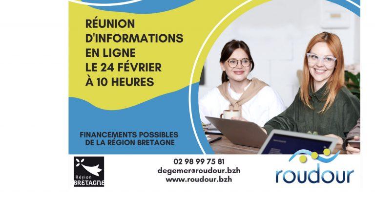 Formation à Carhaix. 9 mois pour apprendre le breton, à partir de septembre 2021