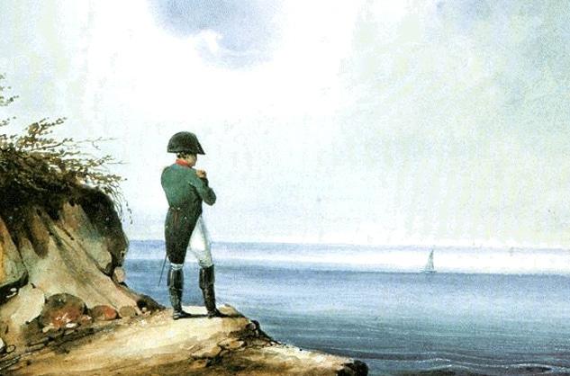 Bicentenaire de la mort de Napoléon. Pierre Branda évoque son dernier exil à Sainte-Hélène [Interview]