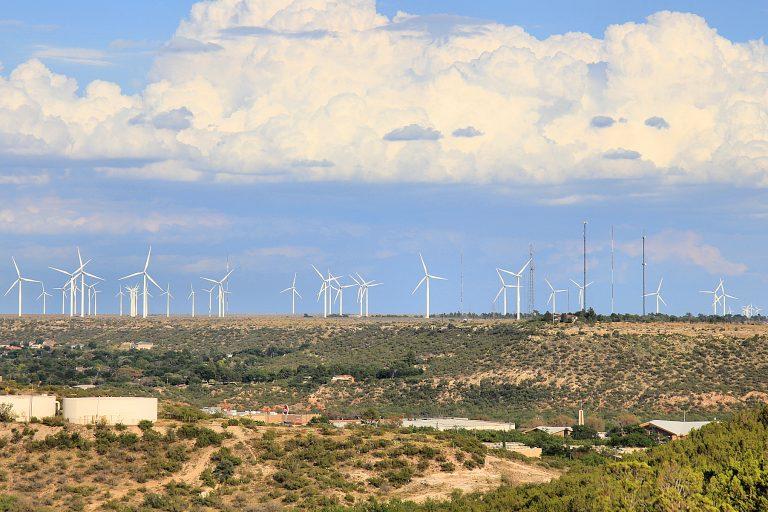 Eoliennes gelées au Texas. Des millions de foyers privés d'électricité : le point de vue de Fabien Bouglé