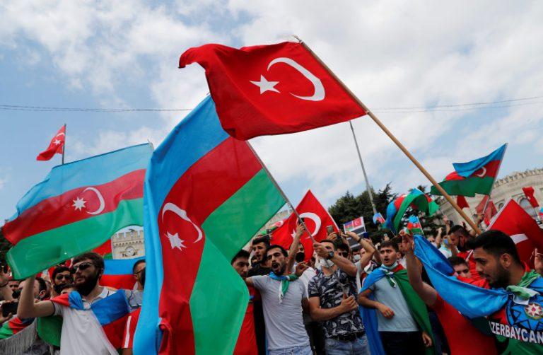 L'Azerbaïdjan bientôt de nouveau en guerre contre l'Arménie ?