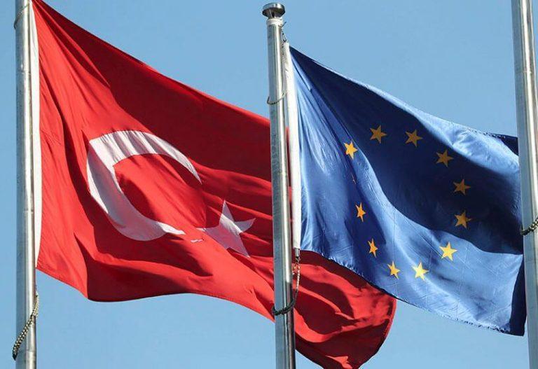 L'Union Européenne veut coopérer avec la Turquie sur le plan économique