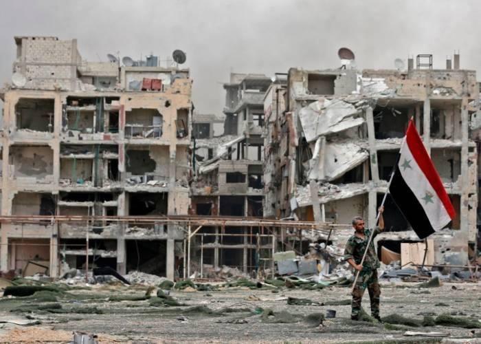 Dix ans se sont écoulés depuis le début de l'opération ratée de changement de régime en Syrie