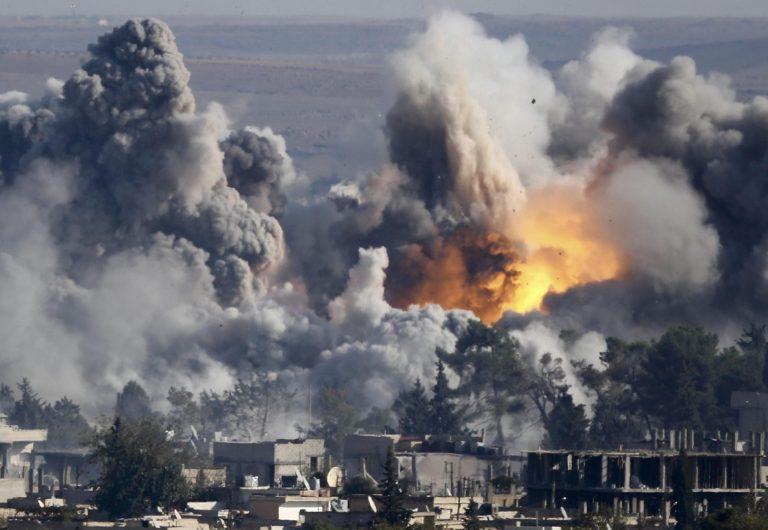 Les États-Unis vont-ils accroître la violence en Syrie en réponse à l'attaque en Irak ?