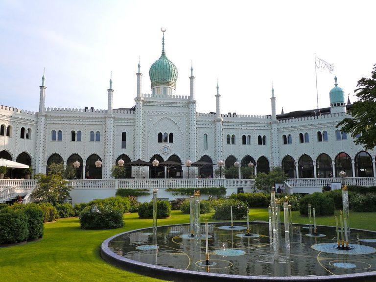 Danemark. Le gouvernement durcit le contrôle du financement des mosquées pour lutter contre l'islamisme