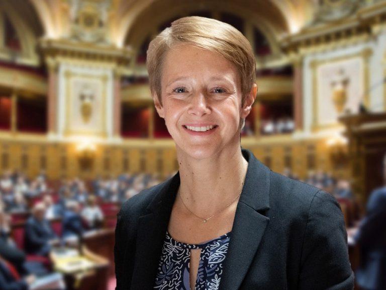 Laurence Garnier (LR) ne sera pas duchesse de Bretagne
