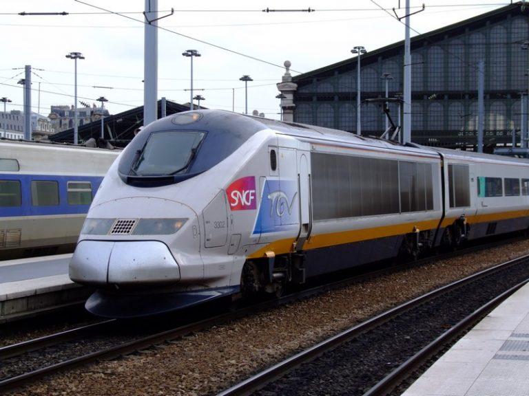 SNCF. Sur la ligne Nantes – Angers, des allogènes sèment le désordre dans le train
