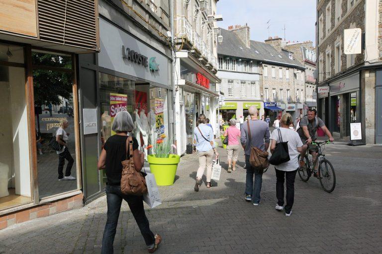 Côtes d'Armor. À Saint-Brieuc comme dans tout le département, les prix de l'immobilier s'envolent