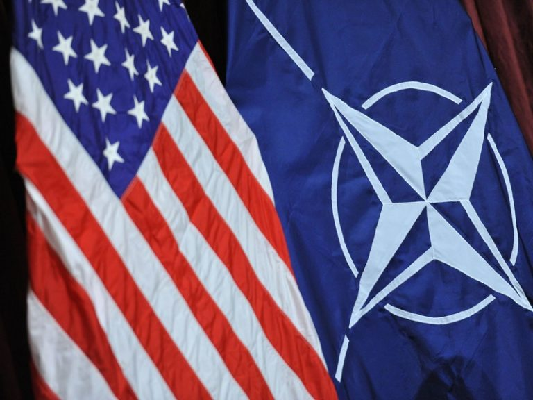 Pour gagner la souveraineté , l'UE doit réviser ses relations avec les Etats-Unis