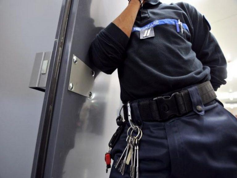 Le ministère de la Justice recrute 1 000 surveillants pénitentiaires