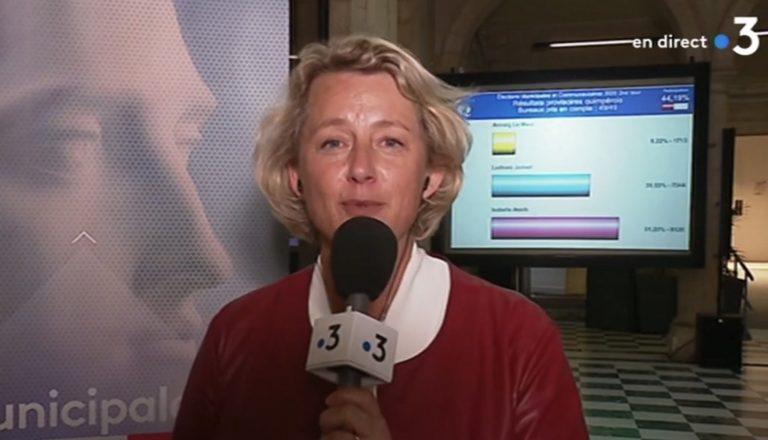 Lettre ouverte à Mme Isabelle ASSIH , maire de Quimper