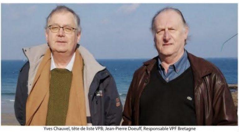 « La Bretagne en héritage ». Une nouvelle liste souverainiste pour les régionales 2021