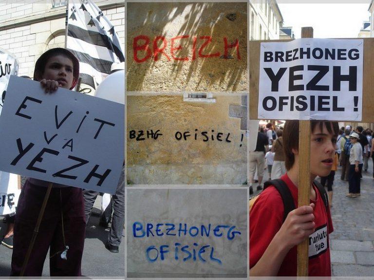 Quimper. Vers une mobilisation massive le 13 mars pour défendre l'enseignement du breton ?