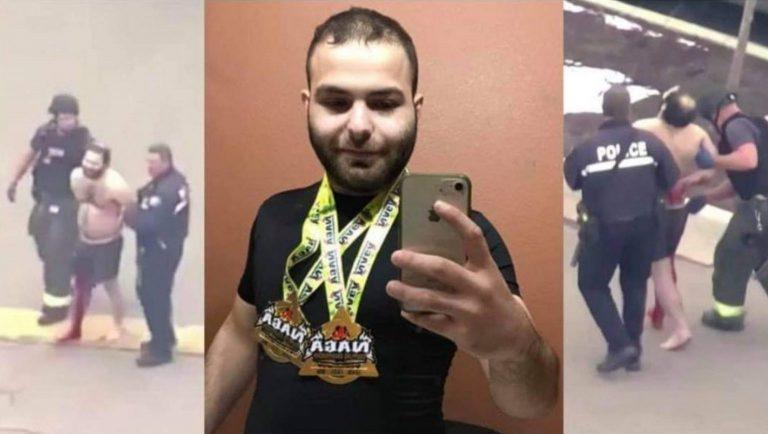 Fusillade dans le Colorado et fake news. « L'homme blanc » de l'AFP se prénomme Ahmad Al Aliwi Alissa