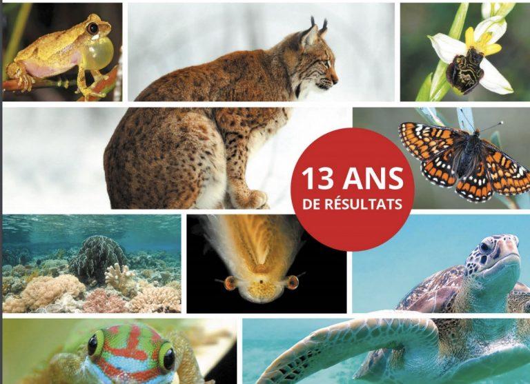 Environnement. Pas loin de 20% des espèces de la faune et flore sauvages sont menacées en France