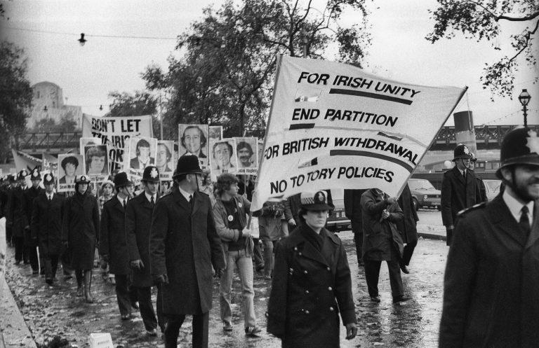 Le Premier ministre Micheal Martin s'oppose aux appels américains à un référendum sur la réunification de l'Irlande