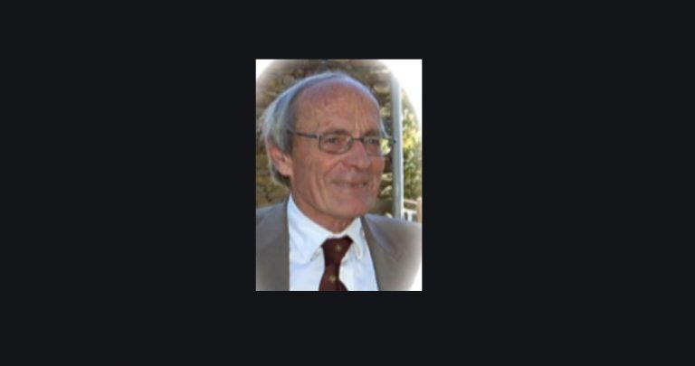 Gérard Lefranc, amoureux de la vie, militant de la vie, est décédé