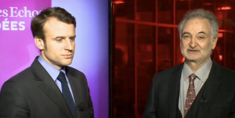 « Le pacte de corruption ». Emmanuel Macron et ses réseaux au centre du dernier Faits & Documents
