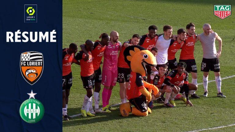 Football. Victoire du FC Lorient, défaites des Stades Rennais et Brestois, nul du FC Nantes