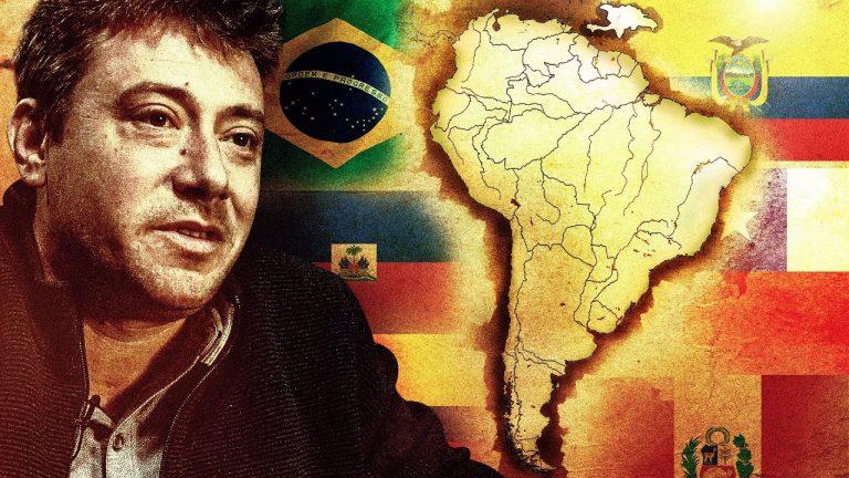 Géopolitique. Équateur, Brésil, Chili, Pérou, Haïti : le point avec Romain Migus