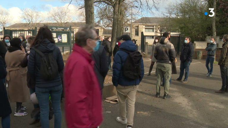 Rennes. Des habitants du quartier de Cleunay dans la rue contre la violence et les dealers