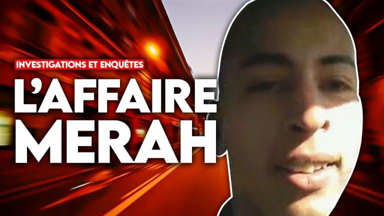 Reportage. L'Affaire Mohamed Merah
