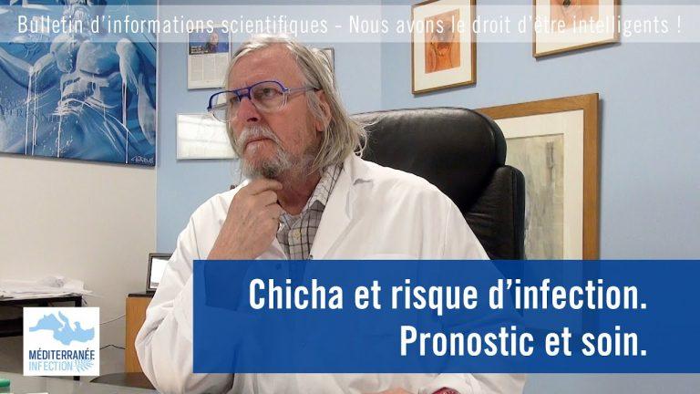 La chicha responsable des contaminations au Covid-19 à Marseille ?