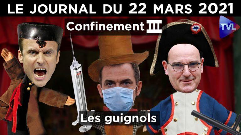 Confinement III : les bras cassés d'Emmanuel Macron