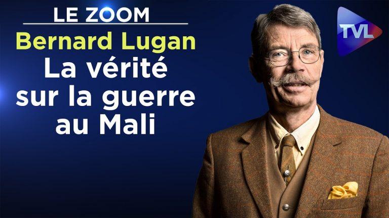 Bernard Lugan : La vérité sur la guerre au Mali