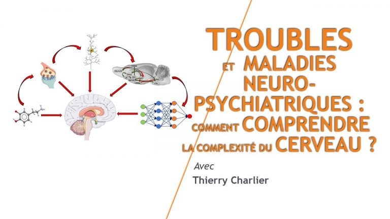 Troubles et maladies neuropsychiatriques : comment comprendre la complexité du cerveau ?