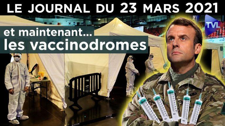 Confinement, vaccins : Macron, roi de l'embrouille