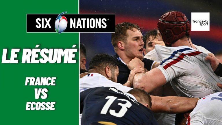 Rugby. L'Ecosse bat la France et le Pays de Galles remporte le tournoi des 6 nations